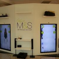 marks and spencer virtual closet middle east
