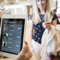 PayPal mobile payment trial continues in Richmond, London