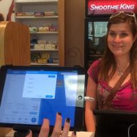 Smoothie King rollout web based iPad POS to 700 stores