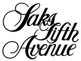 saks 5th avenue logo