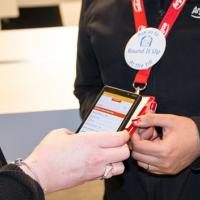 Argos pilots NFC marketing in  stores
