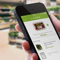 Waitrose and Tesco trial iBeacon