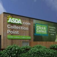 Walmart Asda to launch unmanned store