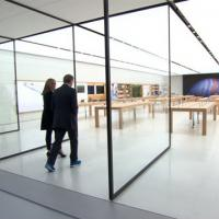 Apple store Memphis