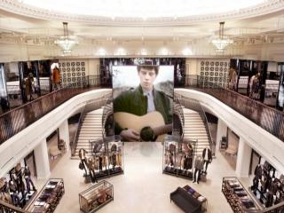 burberry regent street london