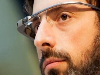 google glass shopping