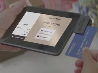 Amazon introduce mobile point-of-sale