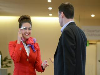 The future of retail with wearable technology