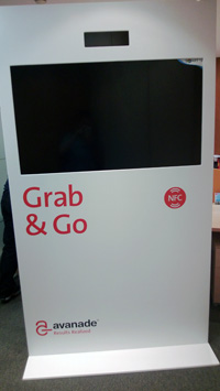 avanade grab and go