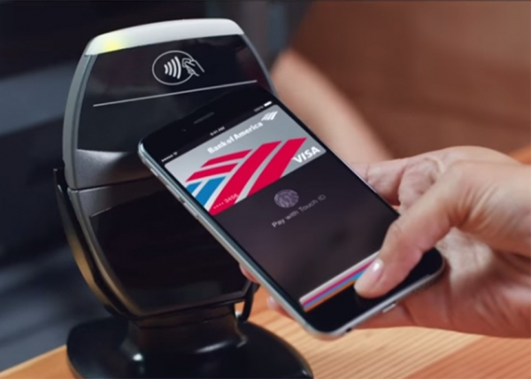 Apple Pay now accepted by Whole Foods, Disney Store and Walgreens